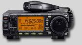 IC-703 Ham Radio