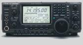 IC-746 Pro Ham Radio