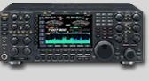 Icom 7800 Ham Radio
